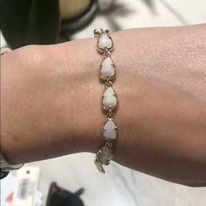 Kendra Scott clasp bracelet